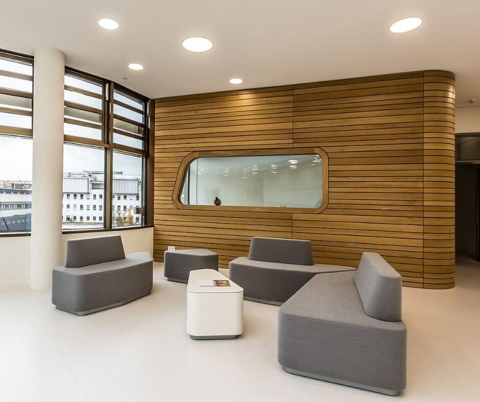 Translatum Lounge