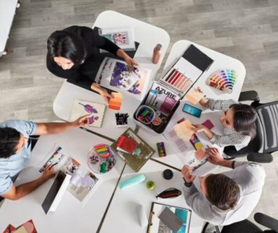 Strategsiche Büroplanung