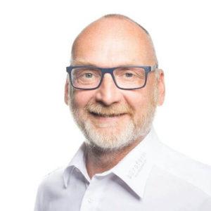 Bernd Mannsperger