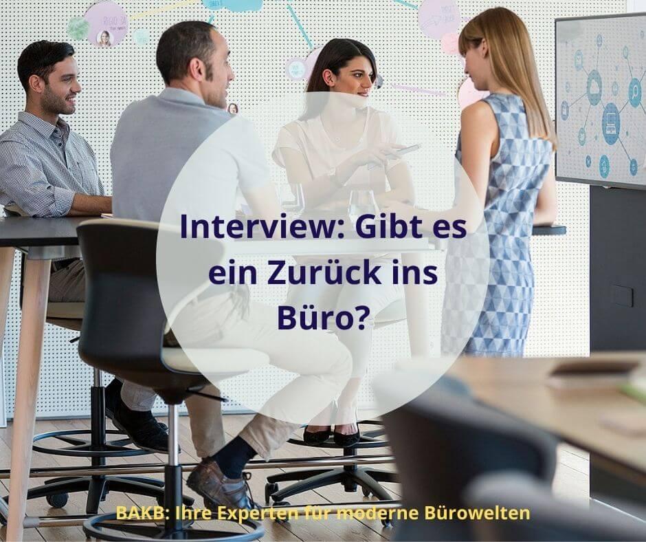 Interview Steelcase - BAKB