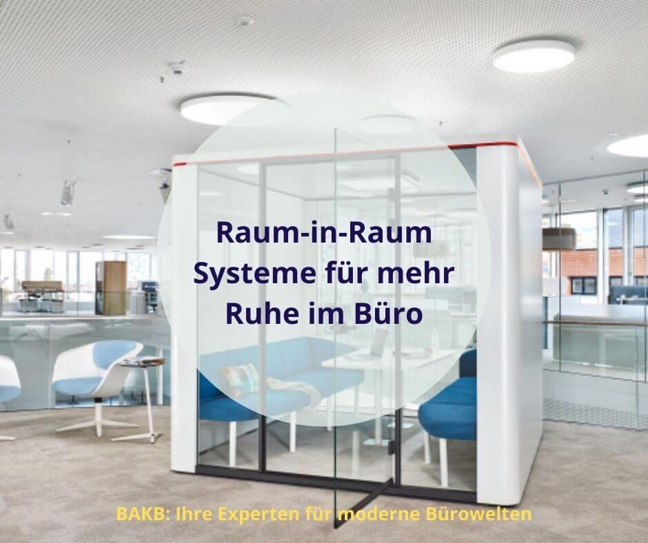 Raum-in-Raum