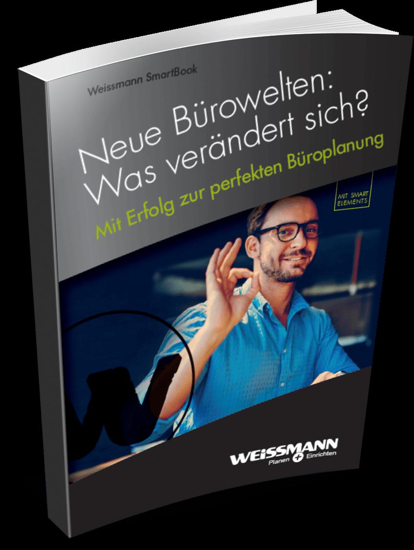 3D-Cover Weissmann eBook